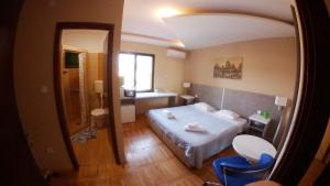 Villa Matea Apartment衛浴
