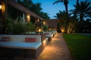 达查玛酒店 (Dar Chamaa)