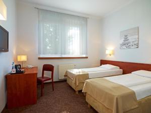 (Focus Hotel Bydgoszcz)