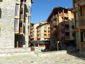 Saint Ivan Ski Apartments