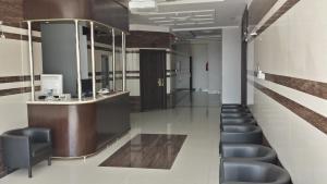 Al Corniche Hotel Suites & Villas