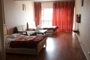 (Saijia Hotel - Shanghai Salong Branch)