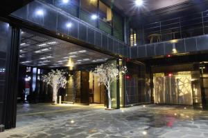 호텔 드 어반 (Hotel De Urban)