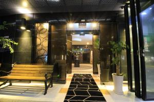 Hotel De Urban