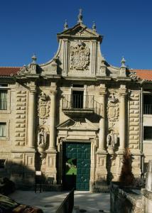 Foto del hotel  Parador de Santo Estevo