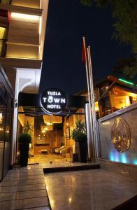 图兹拉城酒店 (Tuzla Town Hotel)