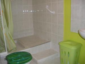 Appartement Duplex Les Coquillettes