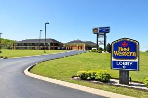 Picture of Best Western - Fayetteville