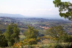 Villa Camaiani