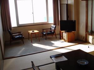 Tateyama Yuhikaigan Hotel