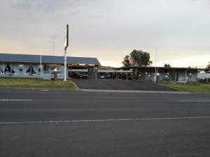 Yass Motel