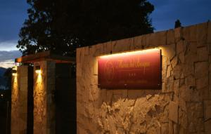 Maria del Bosque Apart Hotel / Cabañas