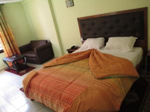 Hotel Gomassine