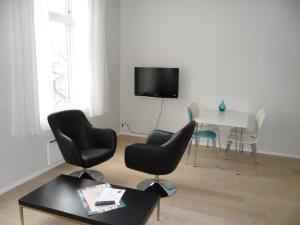 Oslo Apartments - Bygdøy Allé 11