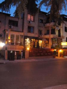 Hotel Kapistec Skopje