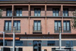 Foto del hotel  Hotel Simancas