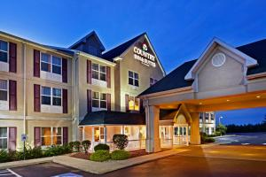 Picture of Country Inn & Suites Frackville