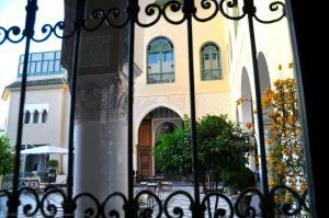 (Palais Faraj Suites & Spa)