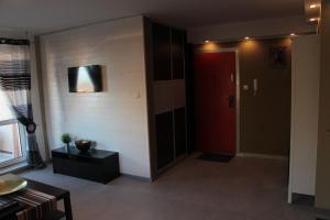 (Apartament Jagiellońska 70)
