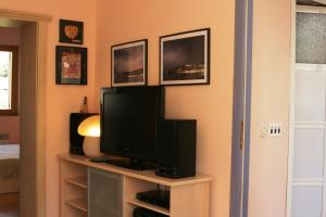 Stefand Lake Ohrid Apartments