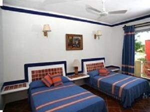 Hotel Misión Mares Huatulco