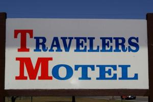 Picture of Travelers Motel