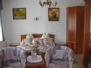 Arany Apartmanház