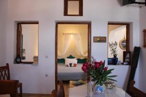 A room at Vrachia Studios & Apartments