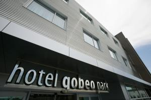 Foto del hotel  Gobeo Park