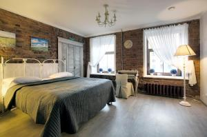 ReMarka Hotels on Stolyarniy
