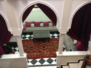 里亚德希沙姆旅馆 (Riad Hicham)