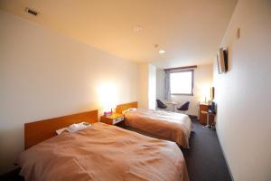 Kimiidera Onsen Garden Hotel Hayashi