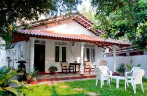 Blanca Cottage - Two Bed Room Villa