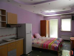 Dac Apartments