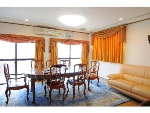 BK Suite Townhouse