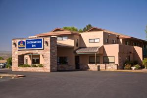 Picture of Best Western Cottonwood Inn