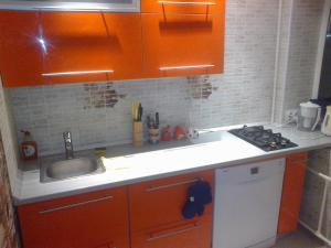 Apartment RF88 on Varshavskaya 79