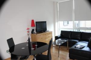 Glasgow Lofts Serviced Apartments, Glasgow – Updated 2019 ...