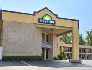 Picture of Days Inn Arcadia