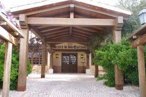 Foto del hotel  Hotel Mesón de Don Quijote