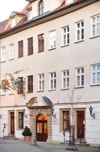 Hotel Bürger Palais