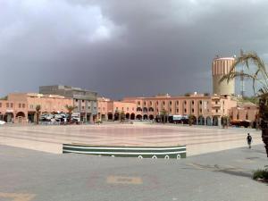 Hotel Bab Sahara