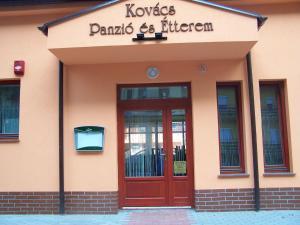 Kovács Hotel és Étterem