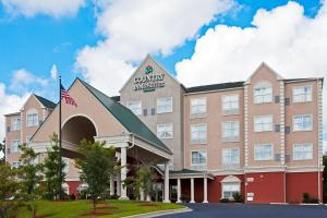 Picture of Country Inn & Suites by Carlson Tallahassee NW I-10