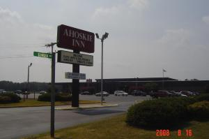 Picture of Ahoskie Inn