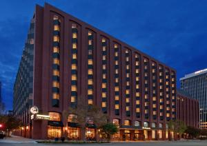 Picture of The Lincoln Marriott Cornhusker Hotel