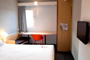 巴约讷中心宜必思酒店 (ibis Bayonne Centre)