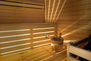 Spa and/or other wellness facilities at Pietre Gemelle Resort