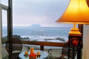 Jia Ying Beach Resort B&B