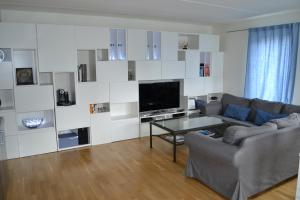 Oslo Central Station Apartment